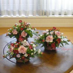 フラワー教室 Angie Flowers